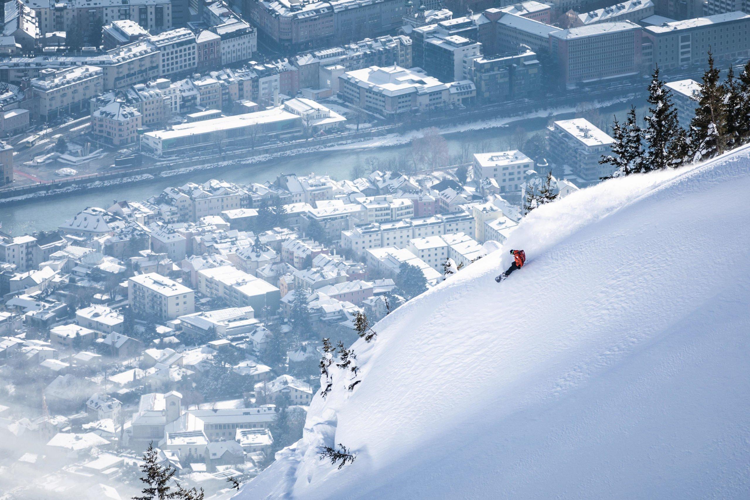 Ski Nordkette Things To Do in Innsbruck