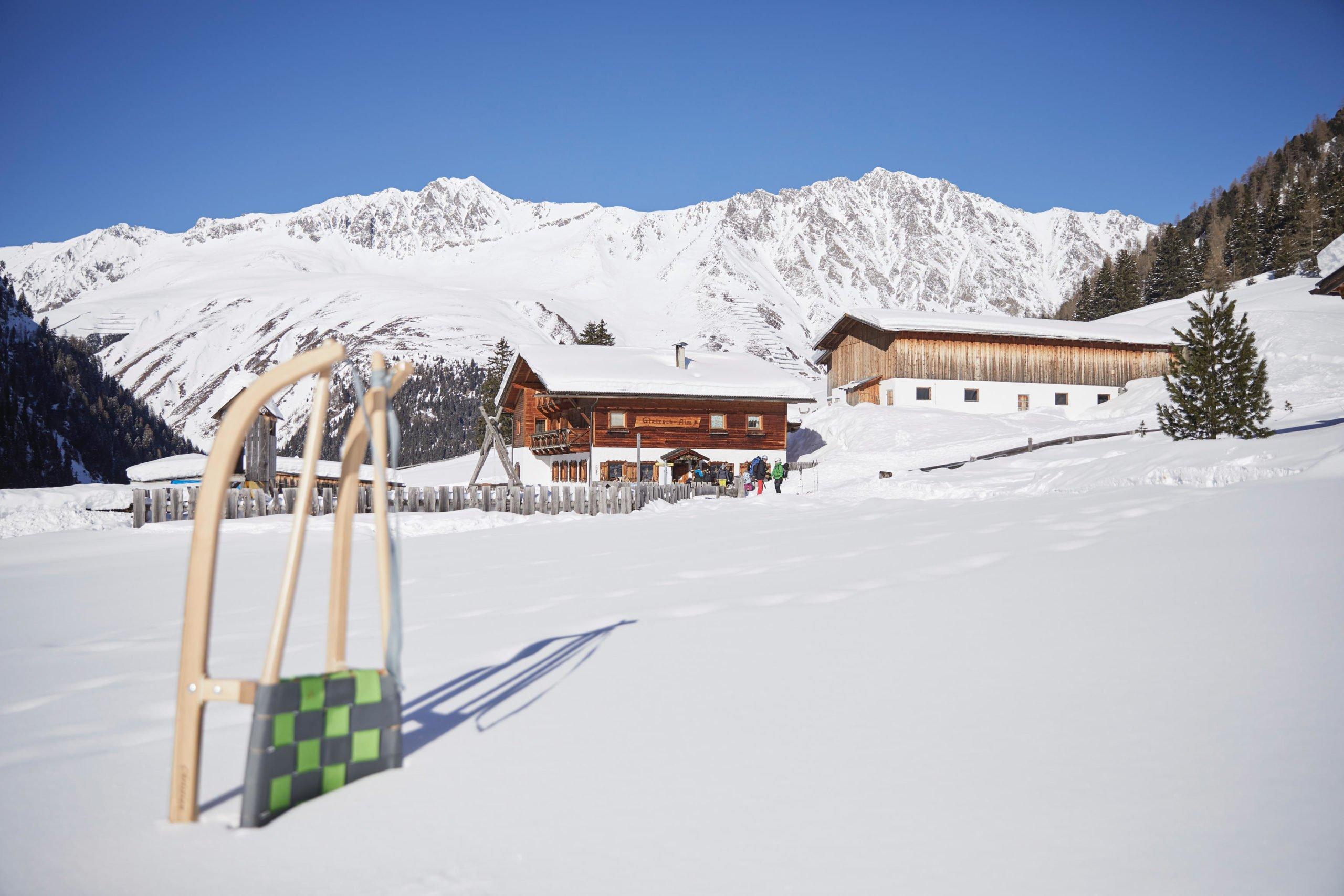 Toboggan Things To Do in Innsbruck