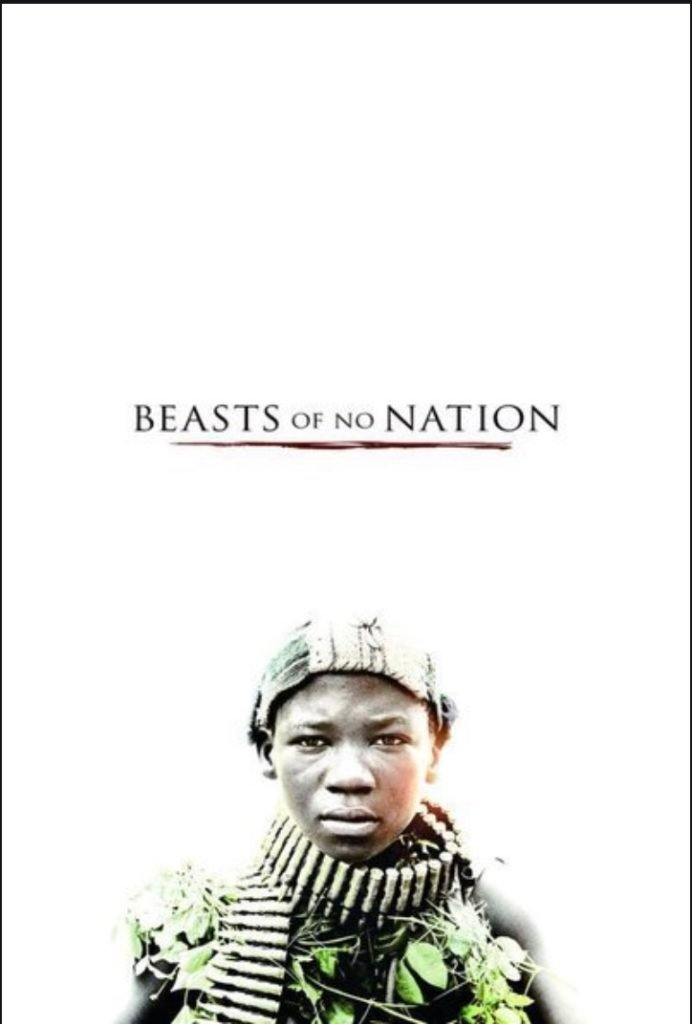 Movies About Africa