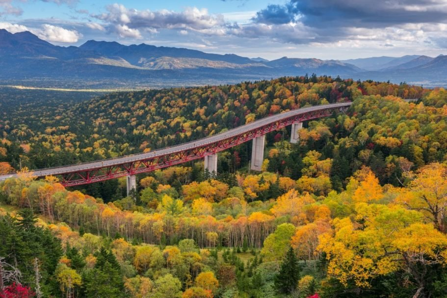 best places to visit in september