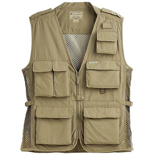 Womens safari vests iram khokher gulf capital investments