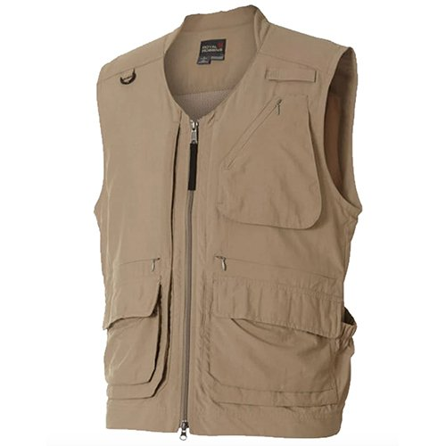 Best Safari Vests