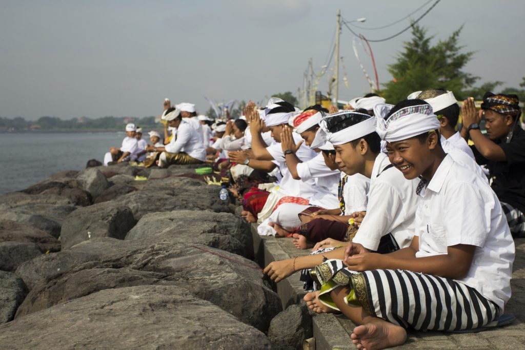 when is the best time to visit bali