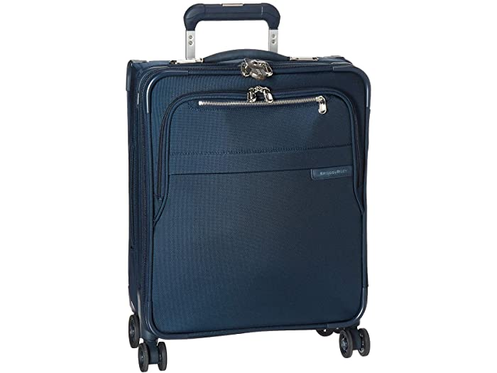 Briggs & Riley Baseline-Softside Carry-On
