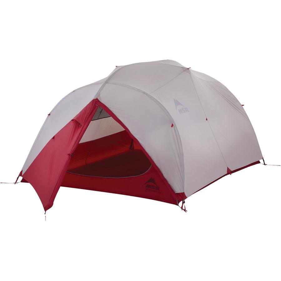 Best Waterproof Tents for Heavy Rain