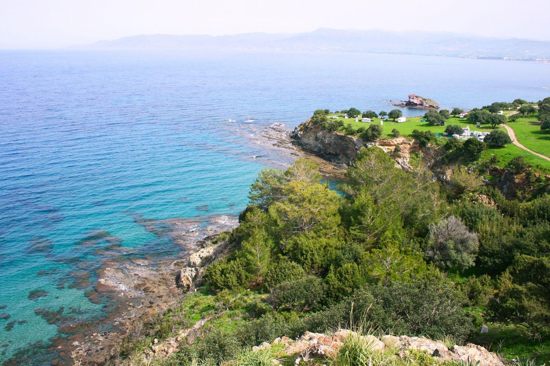 Akamas Cyprus