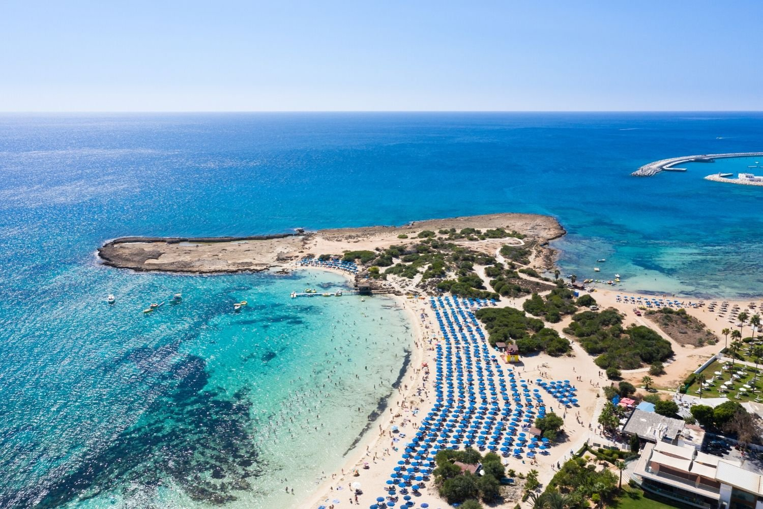 Best things to do in ayia napa