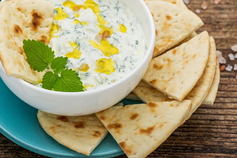 cypriot food