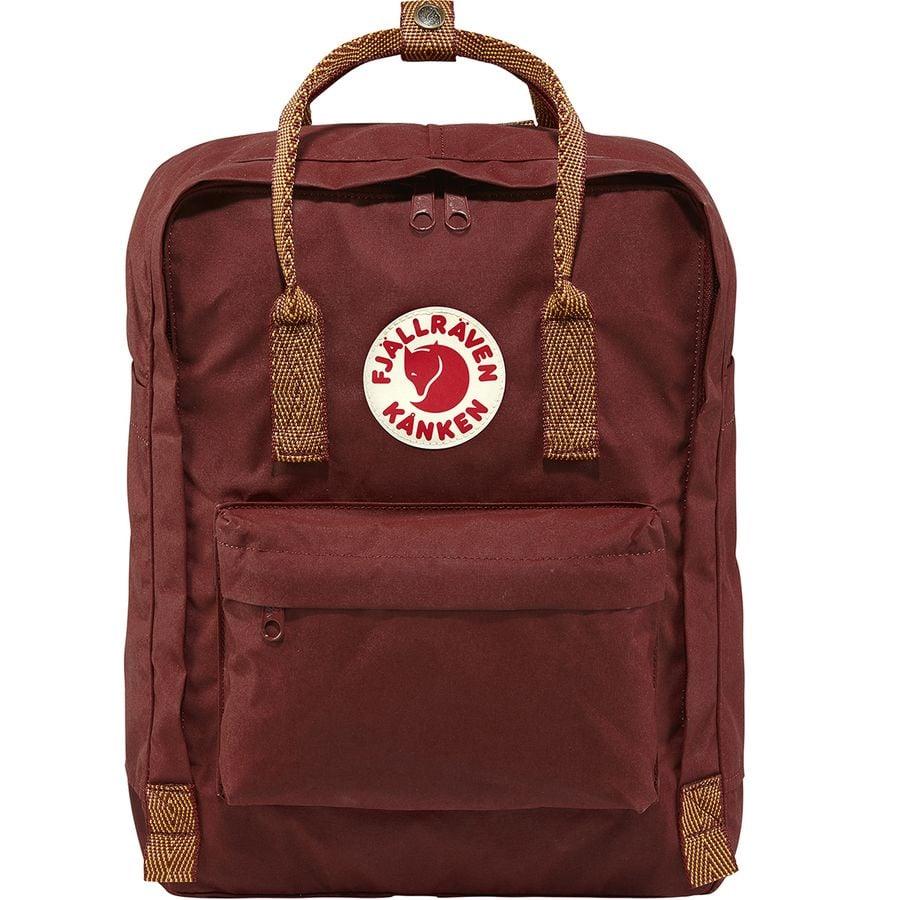 Fjallraven Kanken Backpack Review