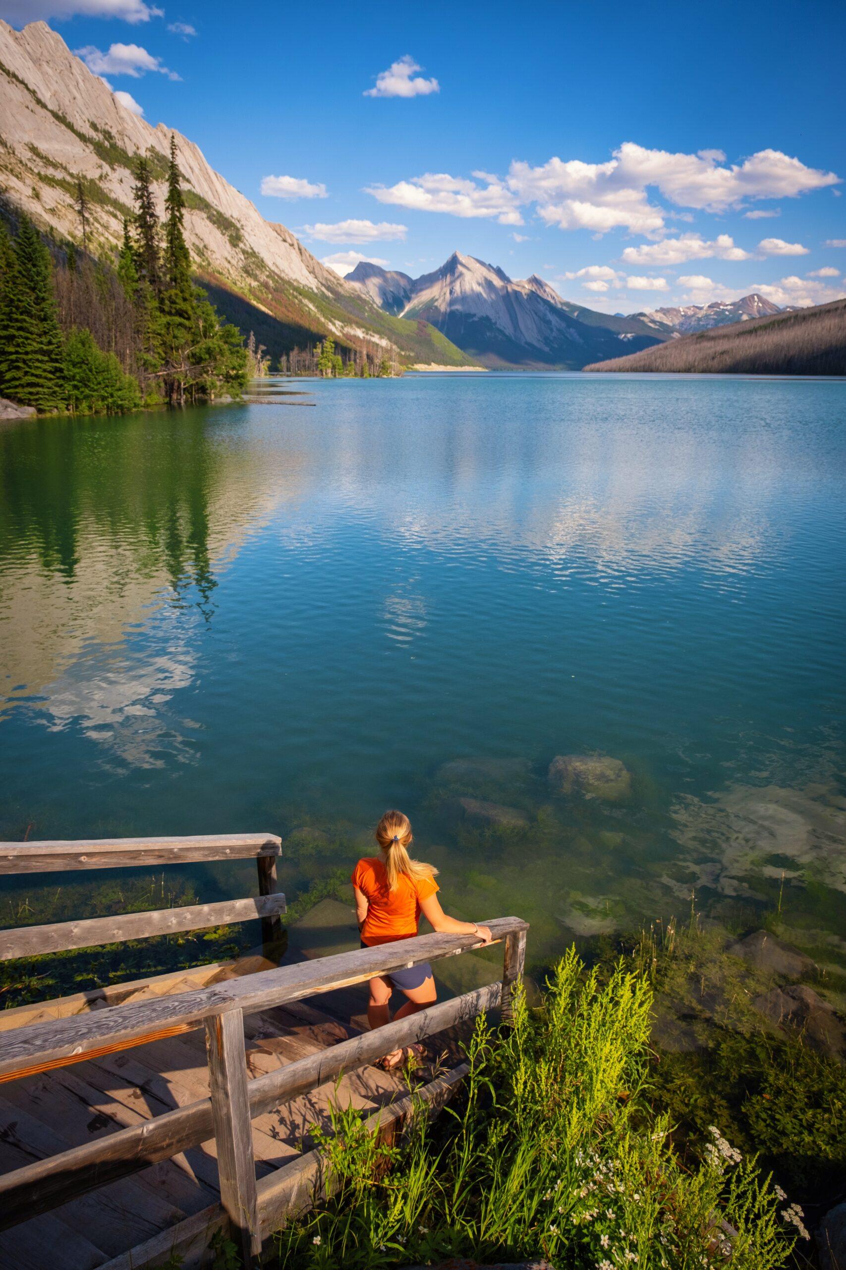 Things to do in Jasper