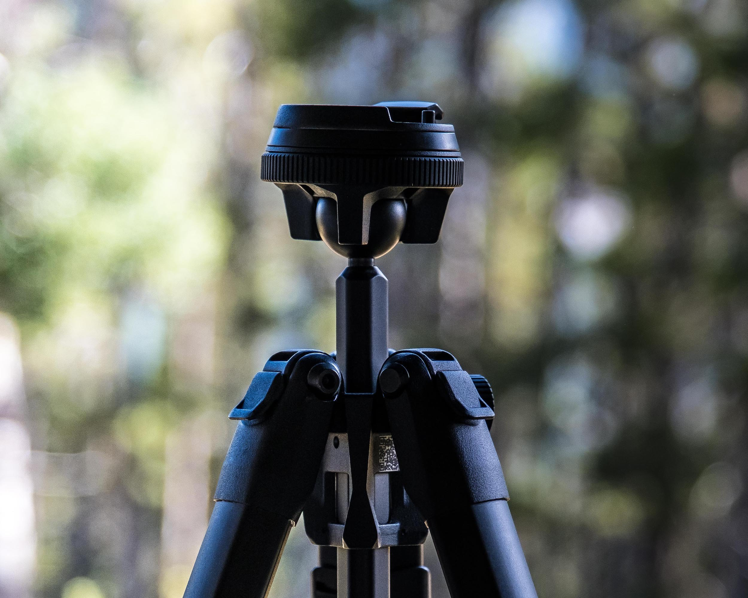 Peak Design Travel Tripod Column