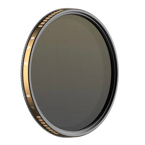 PolarPro Variable ND Filter