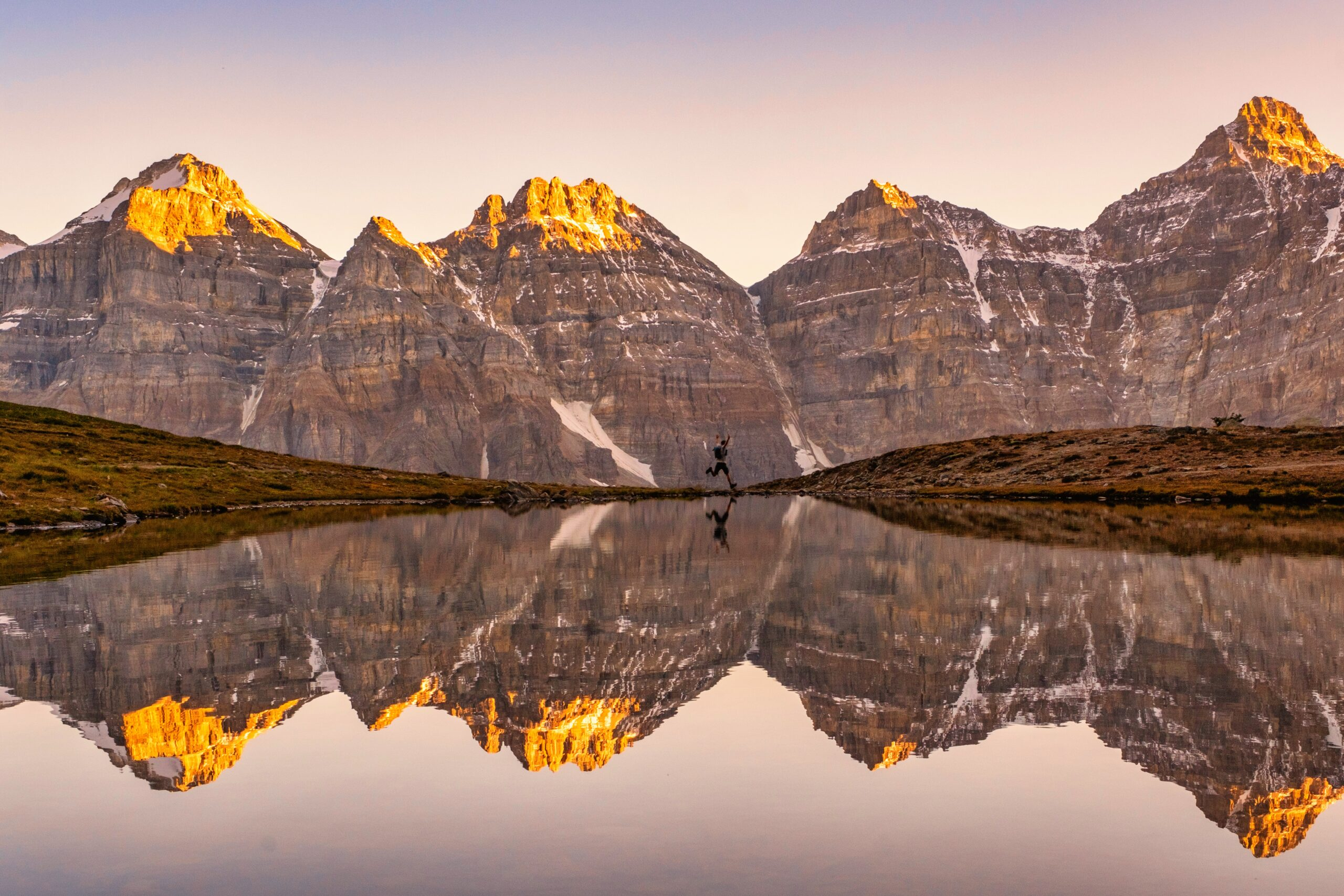 Best Hikes in Banff