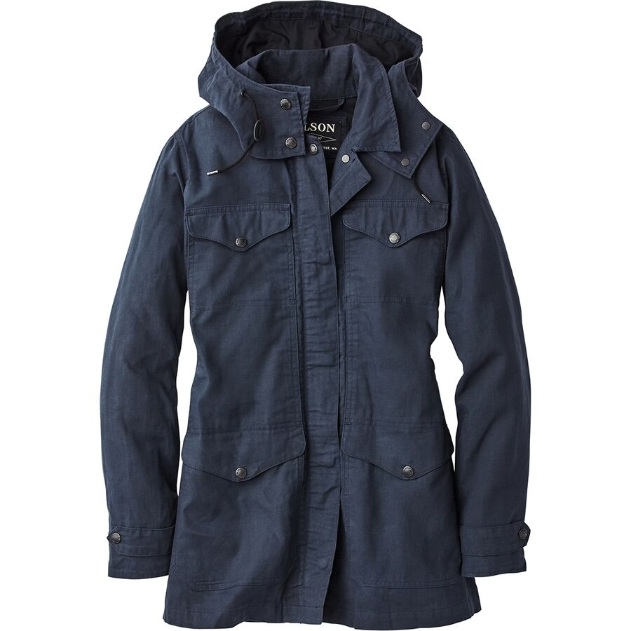 Filson Moorcraft Jacket