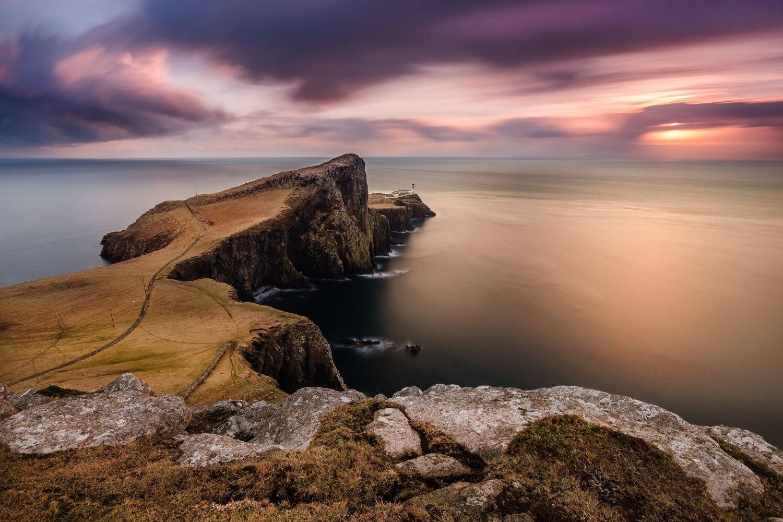 isle of skye itinerary