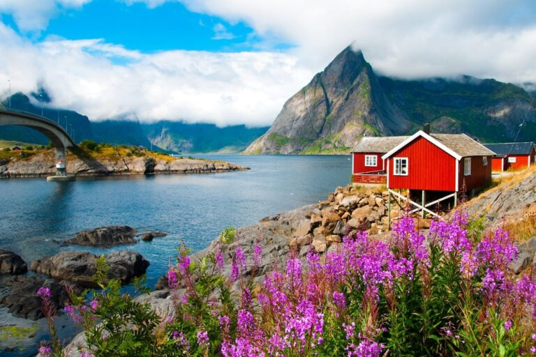 Norway Facts you'll love