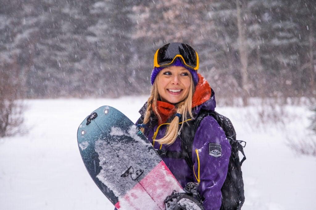 Best Skiing in Canada