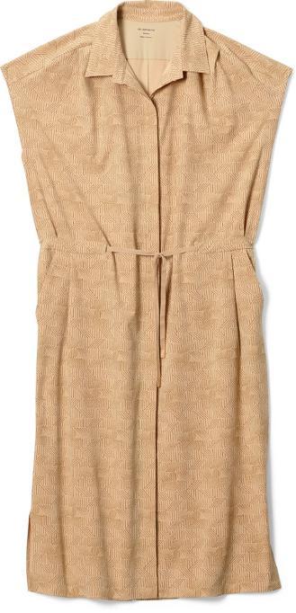 REI Co-op Sun Up Shirt Dress