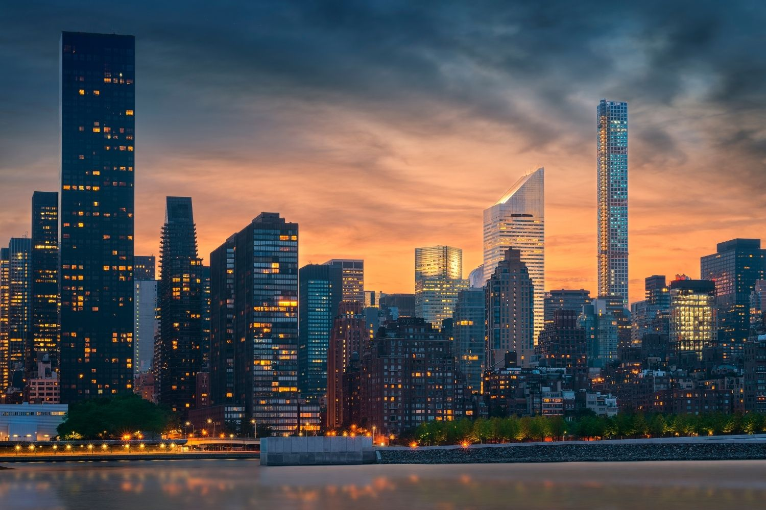 Where is the Cheapest Place to Live in NYC?