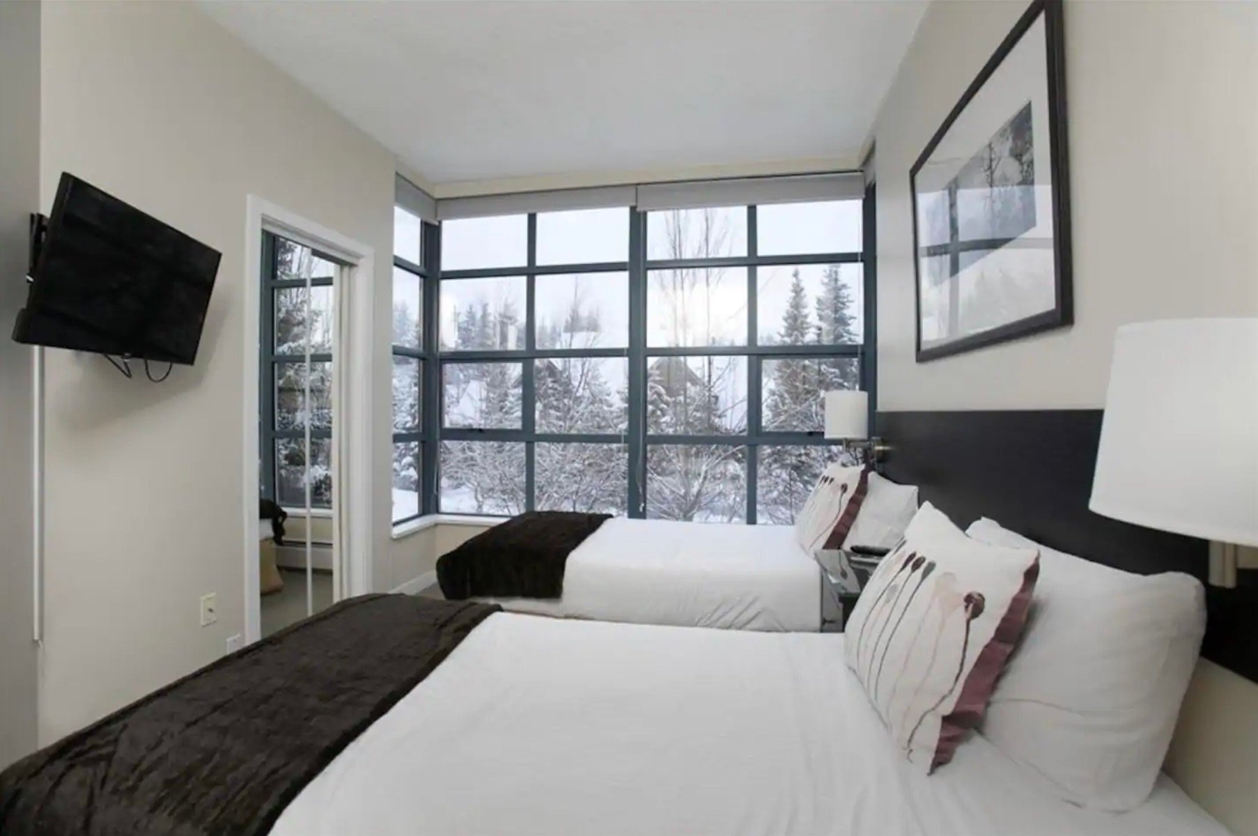 airbnbs in whistler