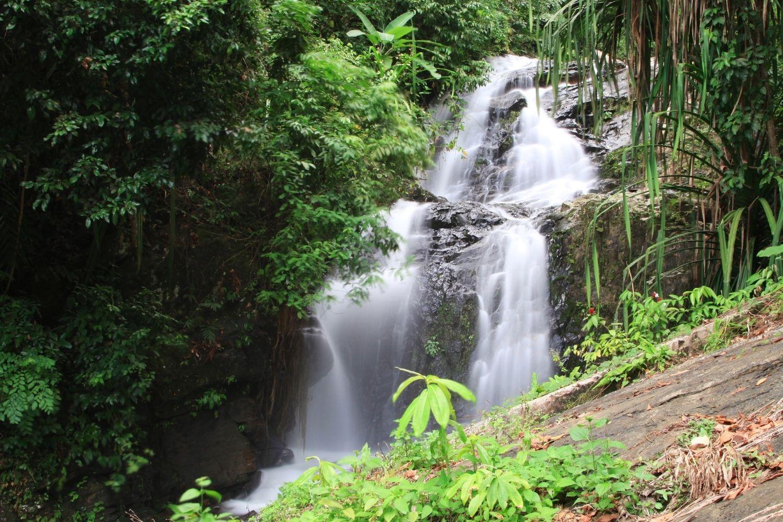 waterfalls in langkawi