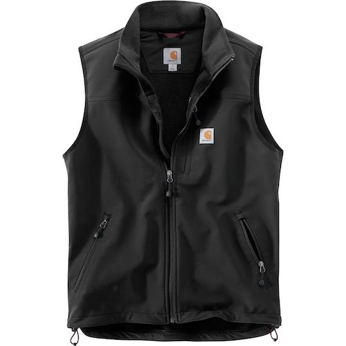 Men's Carhartt Denwood Vest is great for a bunch of different settings