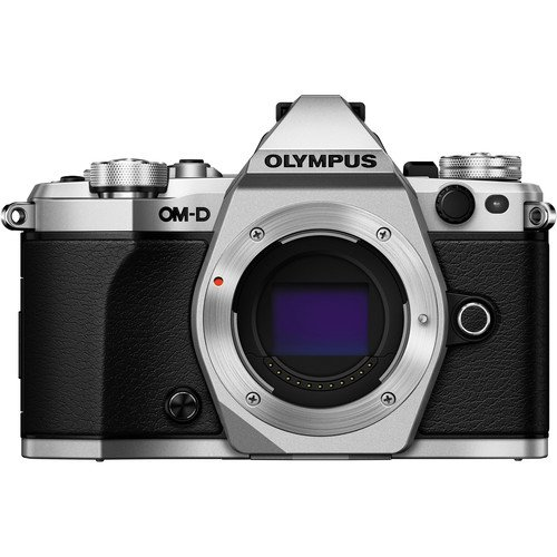 This image has an empty alt attribute; its file name is Olympus-OM-D-E-M5-Mark-II.jpg