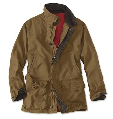 Orvis Heritage Field Jacket