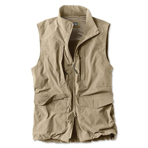 Orvis Performance Vest