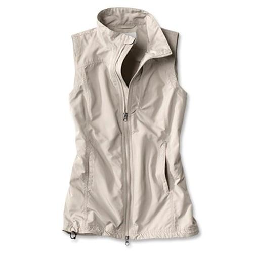 Women's Orvis Pack and Go Safari Vest