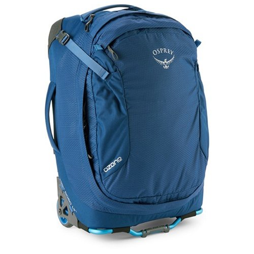 Osprey Ozone Convertible Backpack in Buoyant Blue