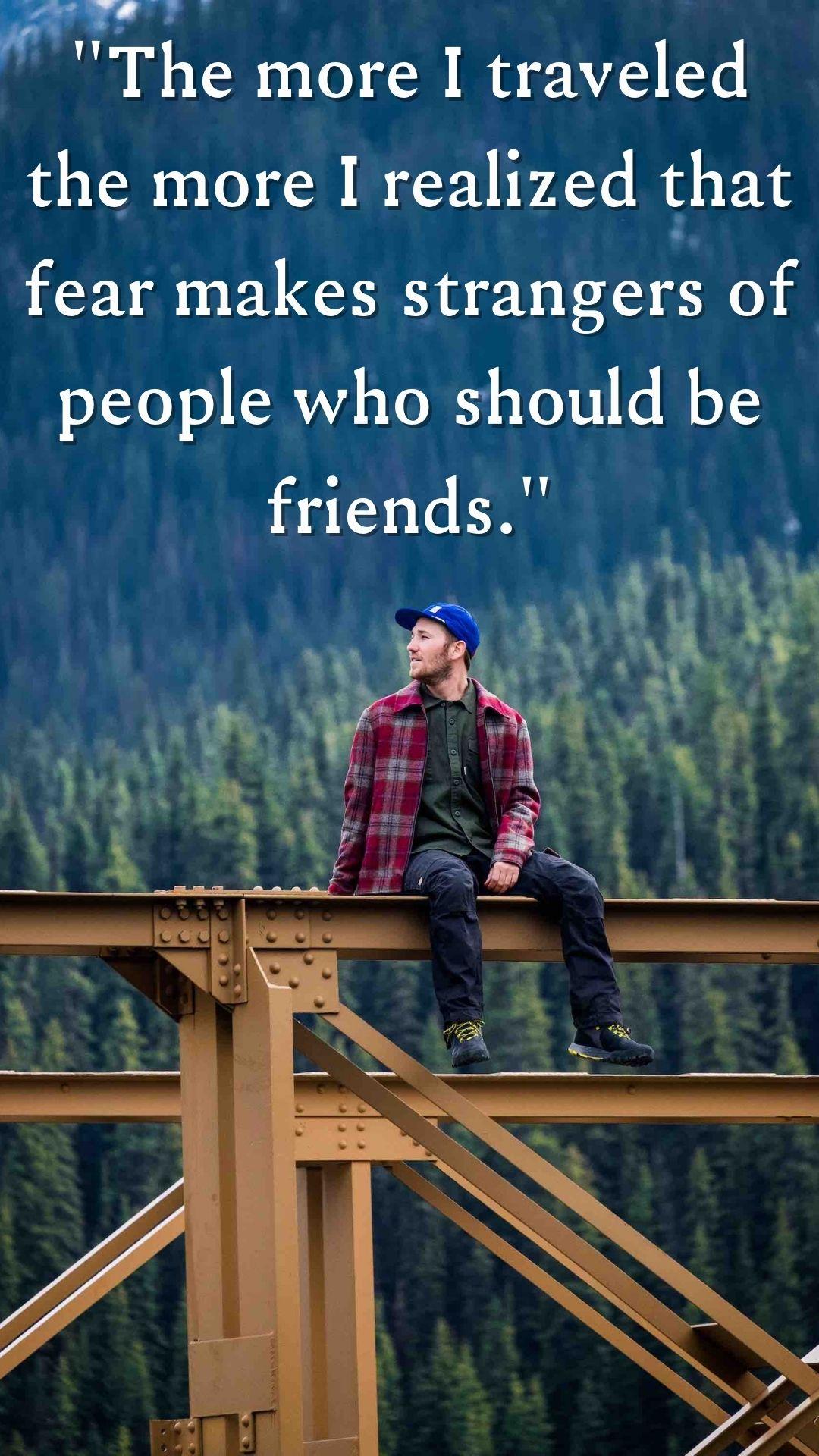 adventure partner quotes