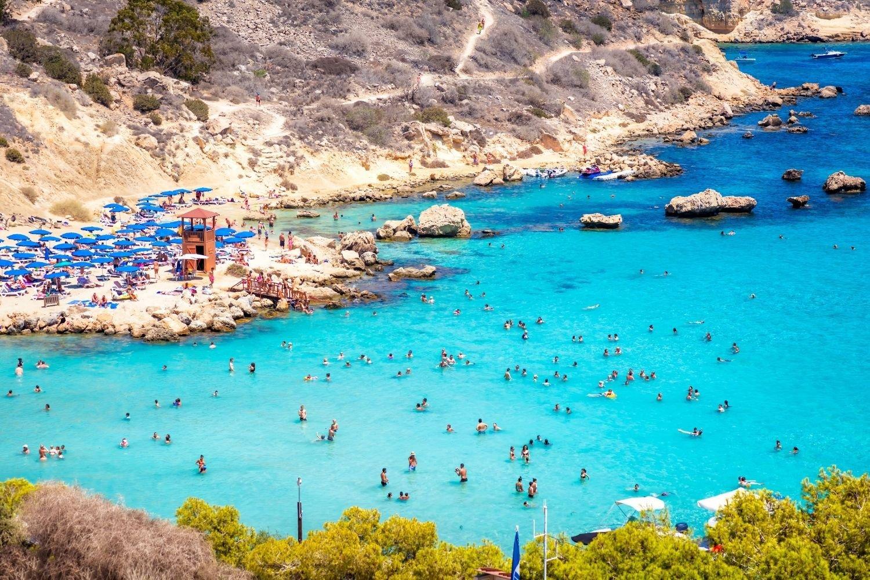 best beaches in cyprus