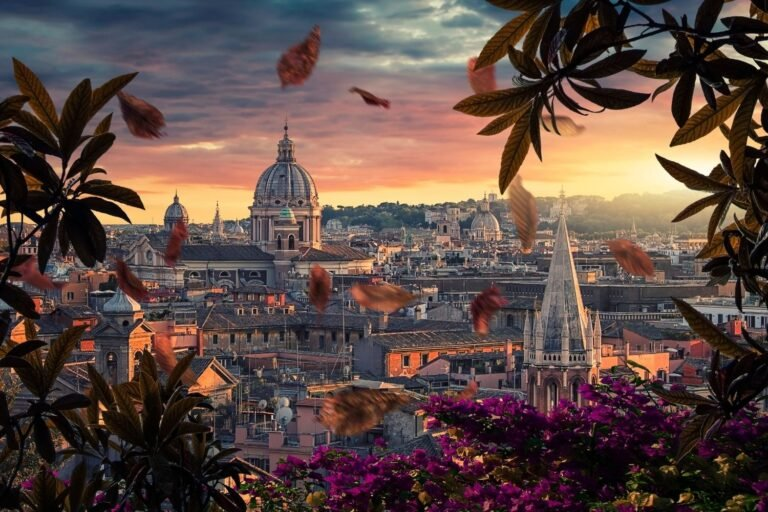best things to do in rome