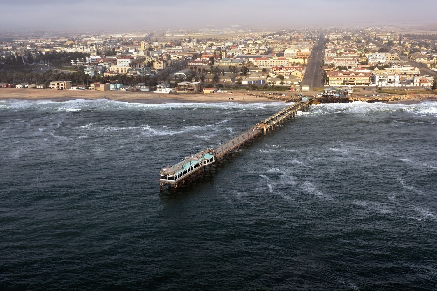 things to do in swakopmund