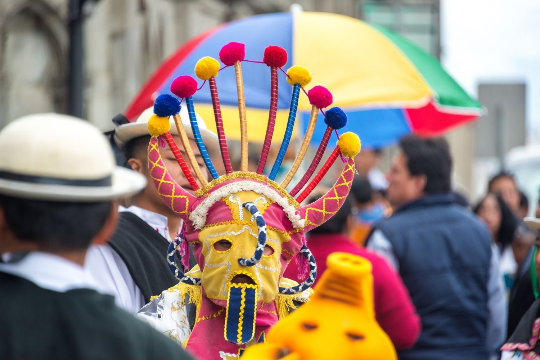 best time to visit ecuador
