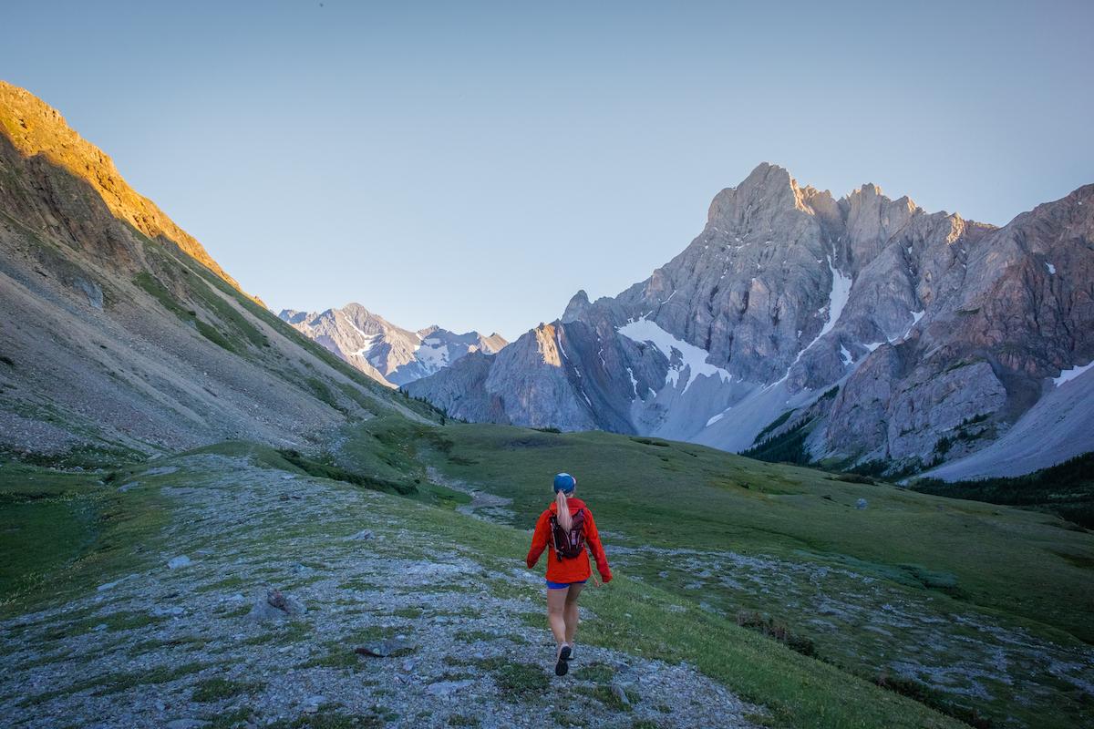 hiking shorts for women