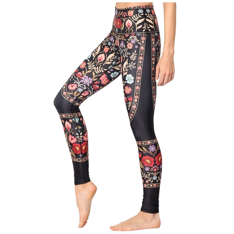Yoga Democracy Leggings