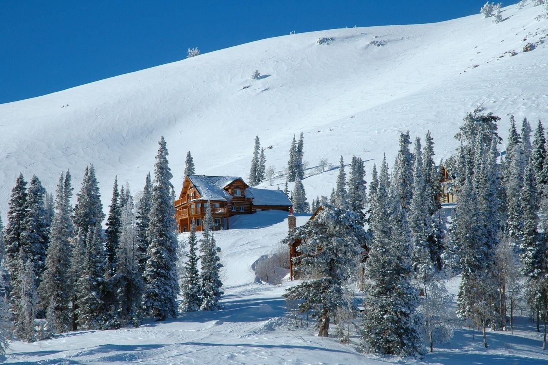 Lodge at Powder Mountain