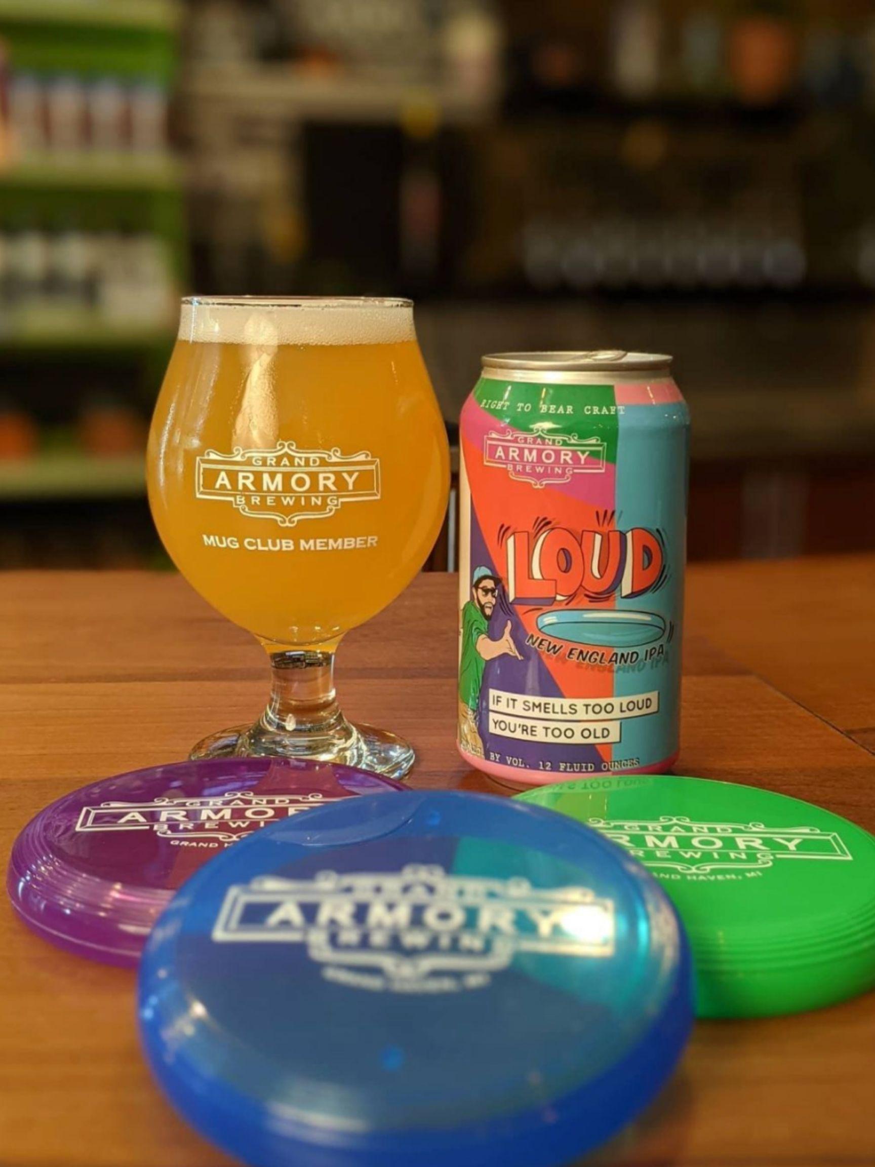 best Michigan Breweries