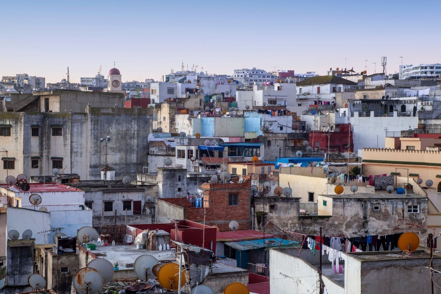 Tangier Homes In Morocco