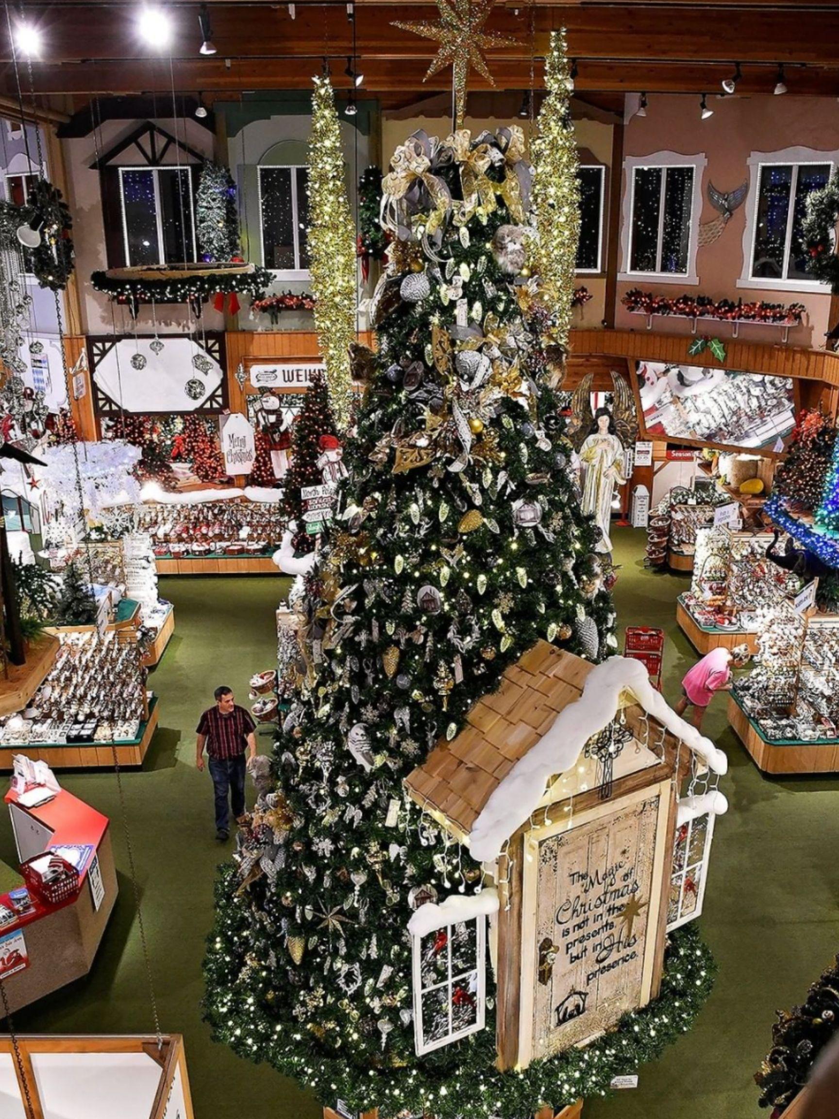 Christmas Michigan